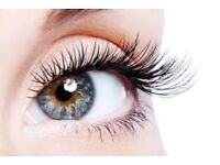 Eyelash Extensions (Semi-Permanent Classic Set £59 | end of summer SALE) Chelsea, London