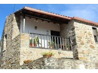 Portugal Rural House Holiday Rental