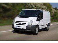 *Looking for experienced drivers for Man and Van service Immidiate start - within London and M25*