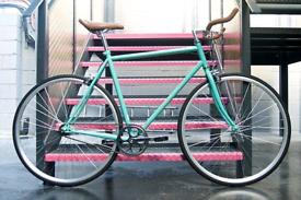 Hackney club bike