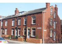 Large 2 Bedroom End Terrace House - Unfurnished - Leeds - Bramley