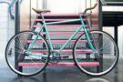 Brand new Hackney Club single speed fixed gear fixie bike/ road bike/ bicycles + 1year warranty 2wf