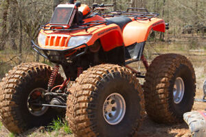 ATV financing. Low Rates, High Approvals. Bad Credit no problem