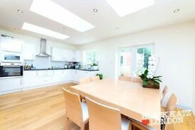 Extremely well presented semi detached house located seconds away from West Finchley station