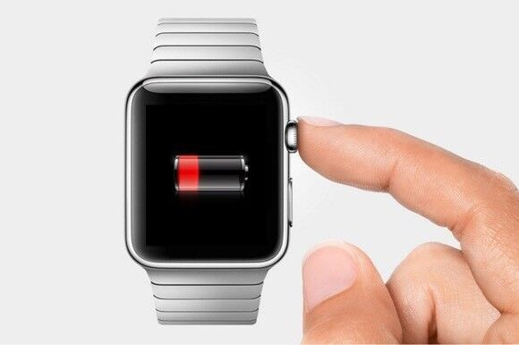 Iwatch Battery Replacement Service
