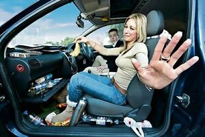 OZONE ODOR REMOVAL - GET THE STINK OUT OF YOUR VEHICLE