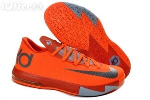 Kevin Durante Basketball Shoes size 6Y