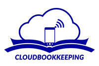 Cloud Bookkeeping - We Cater to YOUR Needs.
