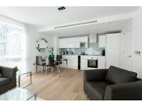 2 BR Boxpark High Floor Apartments Shoreditch Min 30 Nights £2099 + £250 Bills