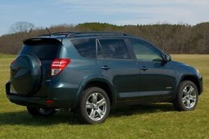 Coming Soon! 2009 Rav 4 Sport/Limited