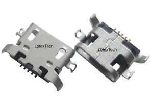Lenovo-S5000-h-Micro-Carga-USB-Conector-Puerto-ORIGINAL