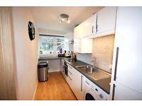 Bright Modern 2 bedroom flat ..lovely kitchen...10 mins from City Centre and Airport