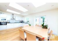 GORGEOUS 4 BED HOUSE IN WEST FINCHLEY