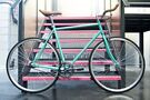 Brand new Hackney Club single speed fixed gear fixie bike/road bike/ bicycles 65ge