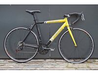Brand New TEMAN SPEED 1000 aluminium 21 speed racing road bike + 1 year warranty & free service uio