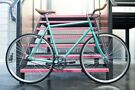 Brand new Hackney Club single speed fixed gear fixie bike/road bike/ bicycles 55gg1q