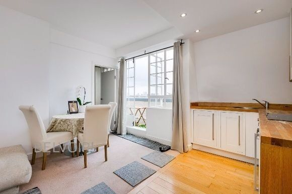 2 Bed Furnished Apartment, Chelsea SW3
