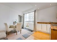 2 BEDROOM FLAT - FURNISHED- CHELSEA - SW3