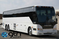 Bus & High Way Coach Driver and Limousine Chauffeurs  join team