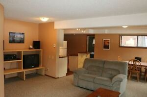 Spacious Fernie suite for rent