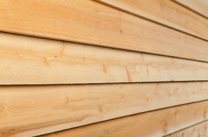 Wanted: Reclaimed siding