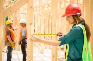 Looking for skilled Framers & Carpenters. $25-$35 per hour.