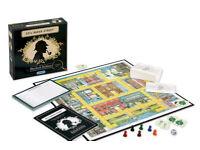 Sherlock Holmes - 221B Baker Street- Board Game- Never used !! unwanted gift