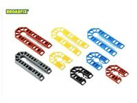 A bag of Over 1000 of Various Sizes Broadfix Shims £20 only