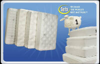 Buy Mattresses in Bulk - Free Delivery