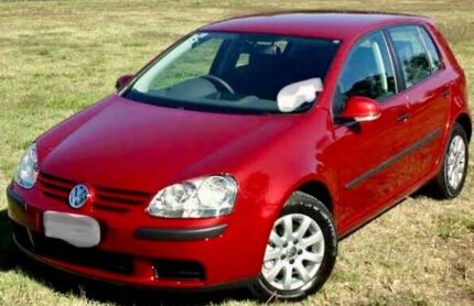 Wrecking VW Golf Mount Kembla Wollongong Area Preview
