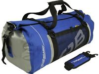 Pro-Sports Waterproof Duffel Bag - 60 Litres - Blue