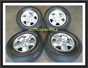 Toyota Tundra Tires 18