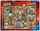 Ravensburger Christmas 500 - 749 Pieces Puzzles