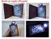 Amazon Kindle Case with Built in Light