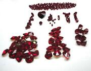 Job Lot Crystal Beads
