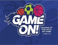 VBS Game On™  Kids Summer Activities