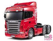 RC Scania