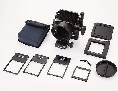 Пленочные фотокамеры Hasselblad Flexbody W/Ac EX+++
