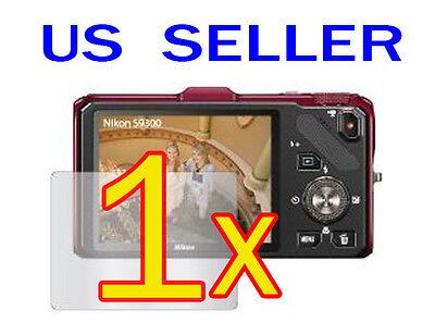 Дисплеи и рамки Nikon COOLPIX S9300