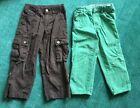 Old Navy Linen Pants (Newborn - 5T) for Boys
