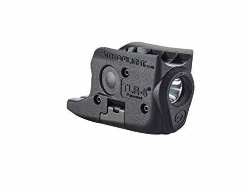Streamlight 69272 TLR-6 Tactical Pistol Mount Flashlight Wit