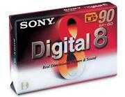 Videokassetten Neu
