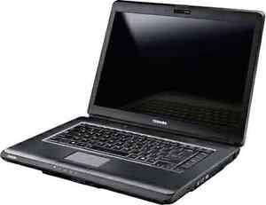 Toshiba Satellite L300 - Windows 8.1