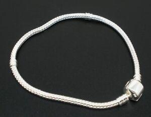Bracelet argent sterling Pandora