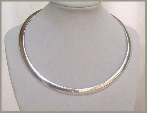 necklace sterling on silver original luulla infinity product