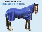 UV Fly Mask