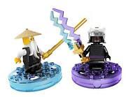 Lego Ninjago Sensei Wu