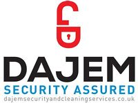 Dajem Security Services, Construction security, Retail Security, Event security