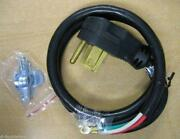 Electric Dryer Cord