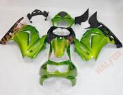 Kawasaki Ninja 250R Body Kit